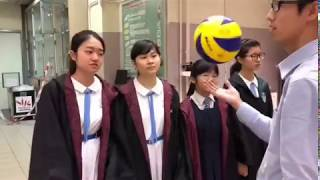 Publication Date: 2018-11-26 | Video Title: S.6 Bosco Cup dodgeball compet