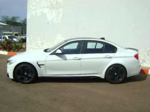 BMW M MDCT F Auto For Sale On Auto Trader South Africa - Bmw 2015 m3 for sale