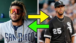 8 WORST MLB Trądes in the Last 10 Years