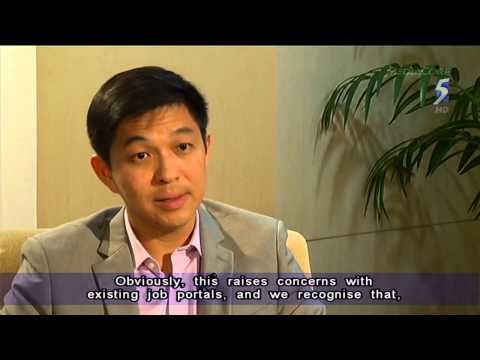 Tan Chuan Jin: National Jobs Bank Should Cater To Openings In All Work Categories - 25Dec2013