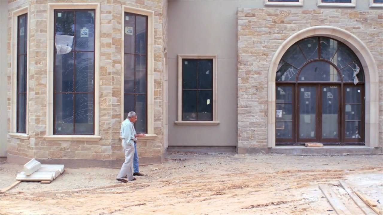 Design Tech Homes Building A Custom Home On Your Lot PART 1 Of