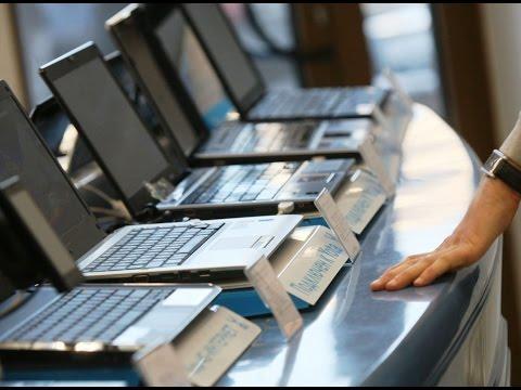 Интернет магазины продажи компьютеров