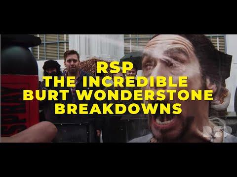 Rising Sun Pictures - The Incredible Burt Wonderstone VFX Breakdowns