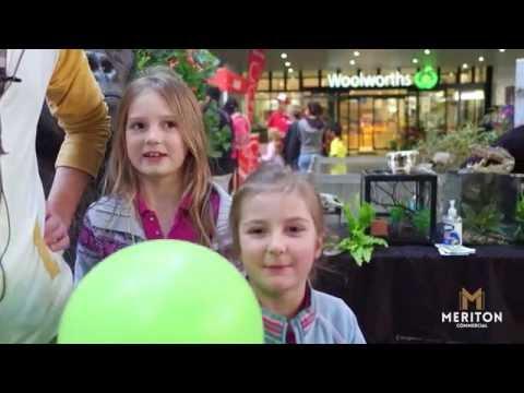 Mascot Central Retail Precinct Launch 20 August 2016
