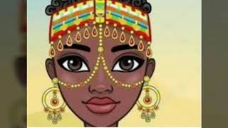 VYPA - AFRICAN PRINCESS - FRONTPAAGE PRODUCTIONS  - 2018