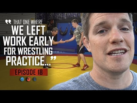 That one where we left early for Wrestling Practice. Funnel Hacker TV - Episode 18