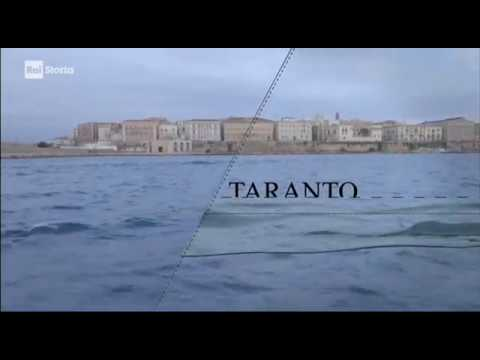 RAI STORIA Mare Nostrum Taranto