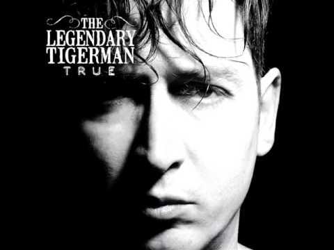 The Legendary Tigerman - True (ALBUM STREAM)