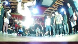 BBOY CITY 21 2015 FINAL HZK VS MZK