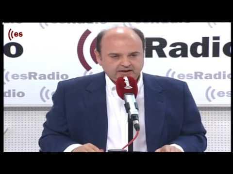 Entrevista a Florentino Pérez en 'El Primer Palo' de esRadio