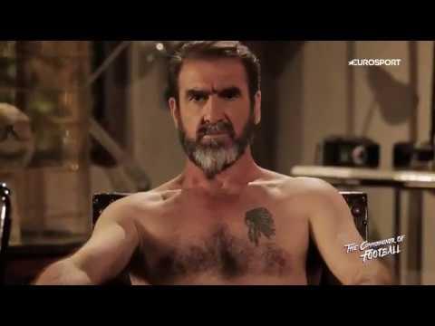 Eric Cantona wishes 2017