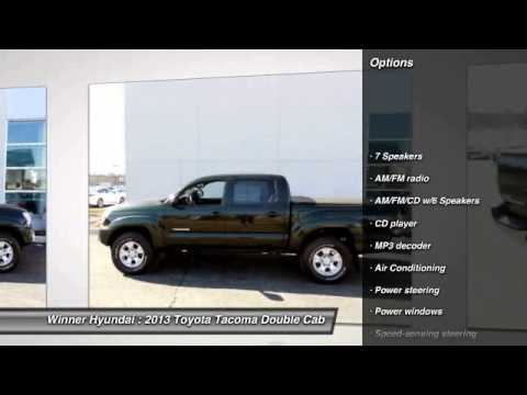 2013 toyota tacoma dover de p1185 youtube. Black Bedroom Furniture Sets. Home Design Ideas