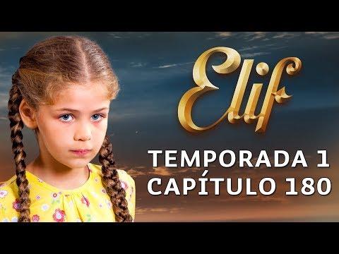 Elif Temporada 1 Capítulo 180   Español
