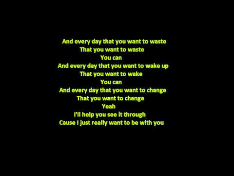 Foster the People Waste Lyrics