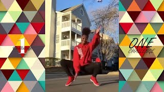 Ice Me Out Challenge Dance Compilation #icemeoutxmaj #icemeoutdance
