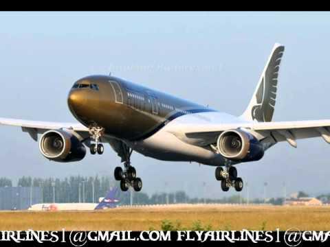 Kuwait Airways Vs Gulf Air And Bahrain Air