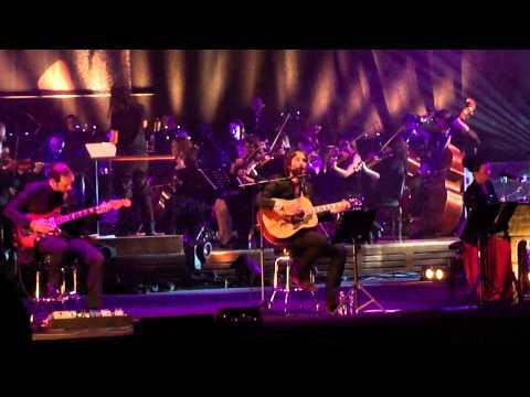 Baustelle - Il Corvo Joe Live - Auditorium Parco della Musica, Roma 2013