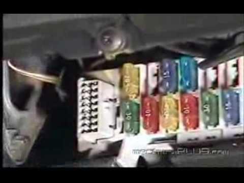 Chevy Camaro 2005 >> Computadora GM Chevy TBI 1.4L. - Códigos de falla 2 - www.mecanicaplus.com - YouTube