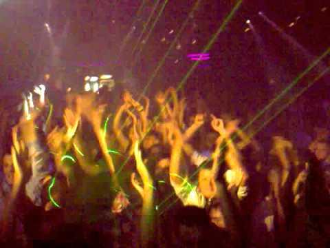 Dj Manian aka Cascada live in Club Galeon  - part 1 [28.08.2010]