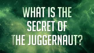 The Juggernaut Book Trailer