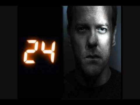 24 Theme song HQ (with download)