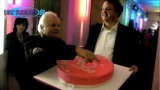 10 Jahre Anna Hotel - opulente Geburtstagsparty am 13.10.2012 thumbnail