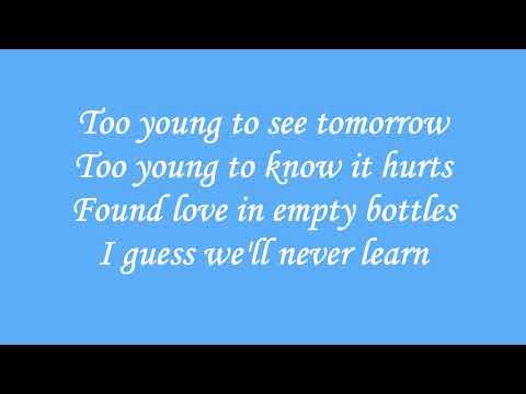 Soarin With Lyrics