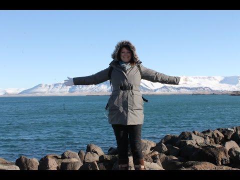 Iceland Vlog | Day one