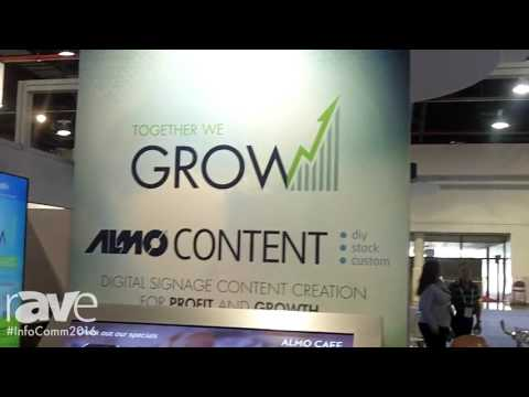 InfoComm 2016: Almo Pro A/V Highlights New Service Offerings