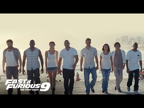 FAST & FURIOUS 9 – The Originals (Universal Pictures) HD