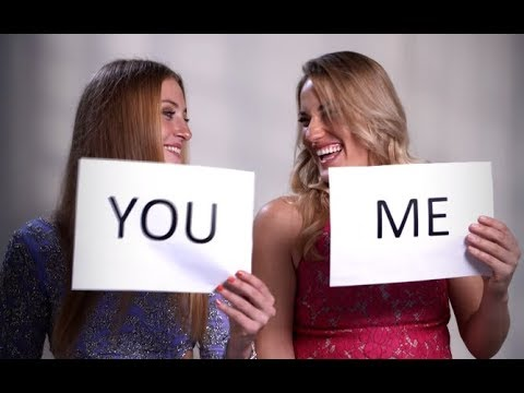 Me or You? WTA Doubles Quiz!
