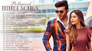 Thodi Jagah - Arijit Singh 🎶 Romantic Hindi Songs November 2019 🎶 Indian Top Hits 2019