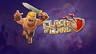 """Clash of Clans #Live Stream w/ Just Jenus #Gaming """"Battlestations"""" [LG G3 Android]"""