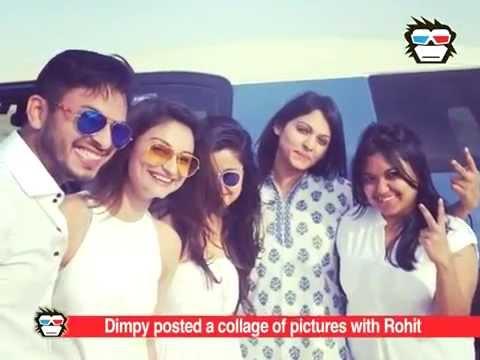 Rahul Mahajan's ex-wife Dimpy Ganguly reveals the identity of her boyfriend
