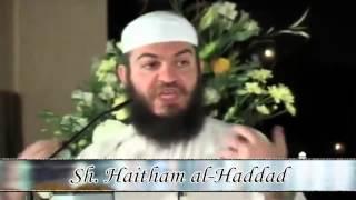 Islam and Modernism, Islam: The Solution for World Economy? - 21. Des 17:00 - Sh. Haitham al-Haddad