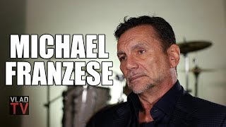 Michael Franzese on His Blow Up with Mob Boss Paul Castellano over Chicken (Part 9)