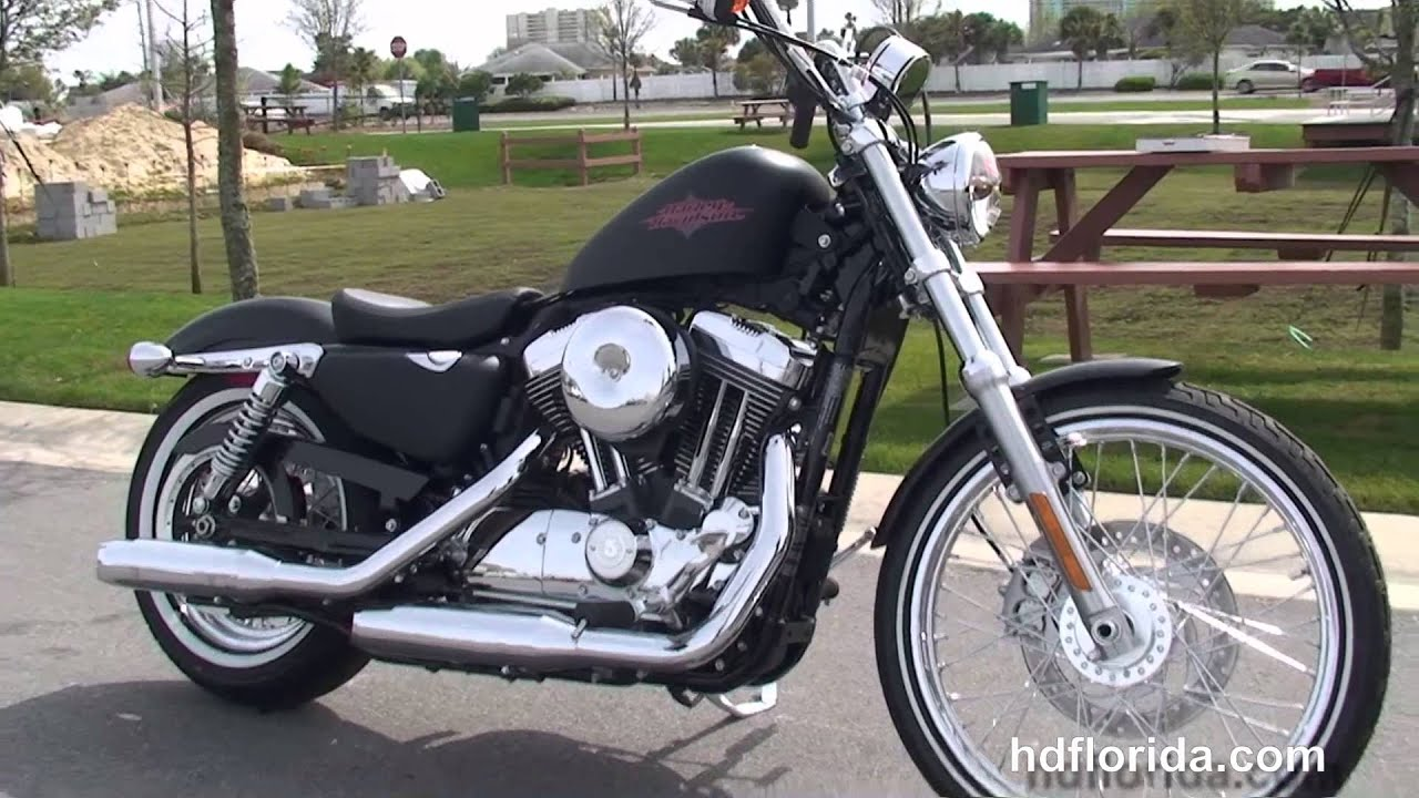 2014 harley davidson sportster seventy-two motorcycles for sale
