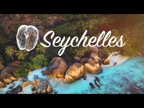 Amazing SEYCHELLES La Digue - anse source d'argent - Seychellen La Digue, Praslin, Mahe Best Beaches