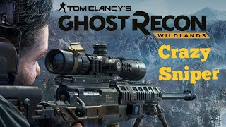 Ghost Recon Ghost War with UXO-07 and the boys