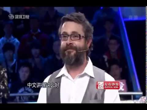 Xavi Lozano en Letv, China