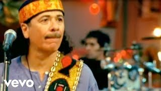 Download Santana - Corazon Espinado ft. Mana (Official Video)