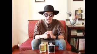 Review Jaguar Classic Gold & Black By Him & Her Perfume Shop Thumbnail