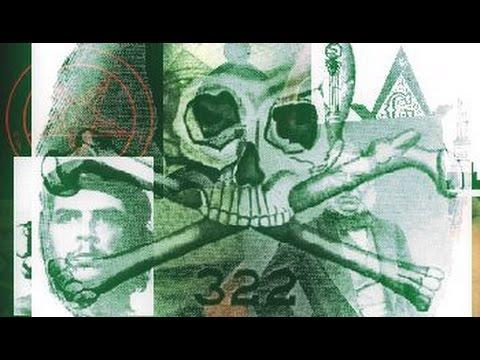 Bill Copper - antecedentes de los skulls and bones (1993)