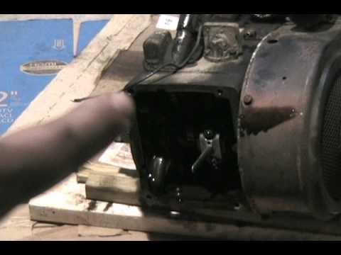 Case 444 Kohler K321 Engine Rebuild YouTube – Kohler K321 Engine Diagram S
