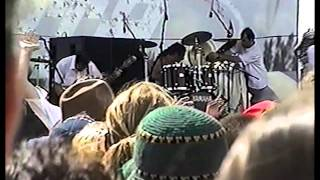 Faith No More - Zetafest / Markham Park, Sunrise, FL, USA (1997)