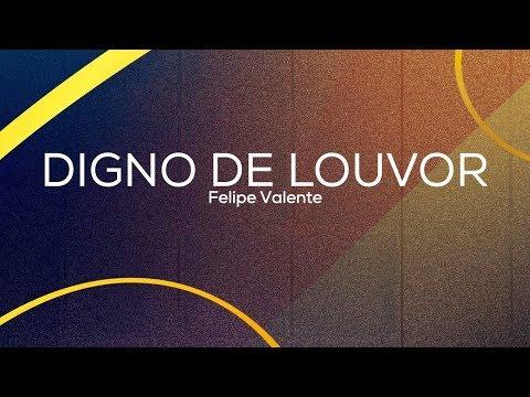 DIGNO DE LOUVOR - ADORADORES 2