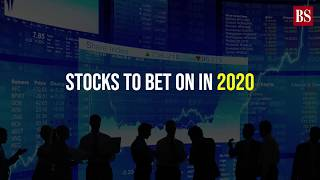 Stocks to bet on in 2020