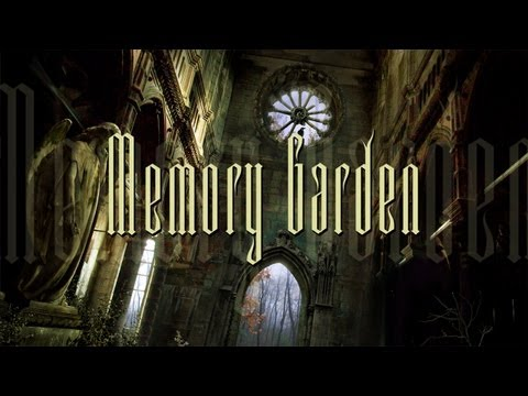 "Memory Garden ""The Evangelist"" (OFFICIAL)"