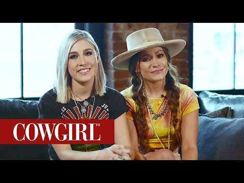 Merry Christmas From Maddie & Tae! | COWGIRL