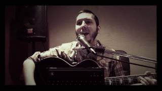(1578) Zachary Scot Johnson Auld Lang Syne Cover thesongadayproject Song Dan Fogelberg Lea Michele